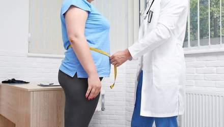 Какие люди больше склонны к ожирению: неожиданный ответ