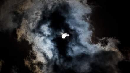 Сонячне затемнення у серпні: як воно вплине на здоров'я