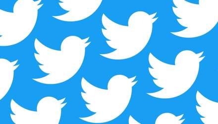 Twitter оголосив війну фейковим акаунтам