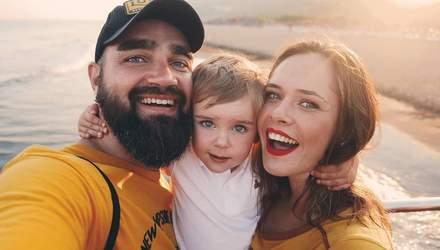 Солистка The Hardkiss поделилась впечатлениями от семейного отдыха в Турции