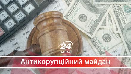 """Чому 4 роки """"рішучих реформ"""" в судовій системі коштували українцям шалених грошей"""