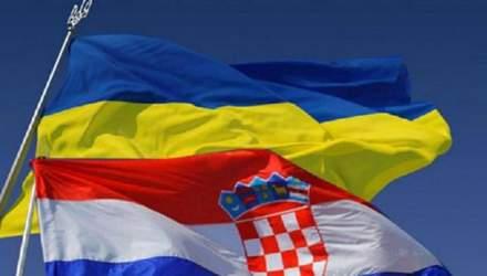 Чому хорвати підтримують українців у прагненні зберегти територіальну цілісність