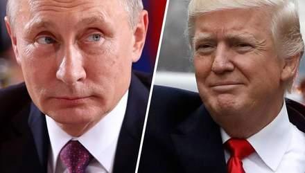 Чи визнає Трамп окупацію Криму: думки західних експертів