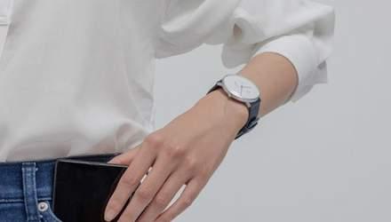 Смарт-годинник від Xiaomi: крутий дизайн і приємна ціна