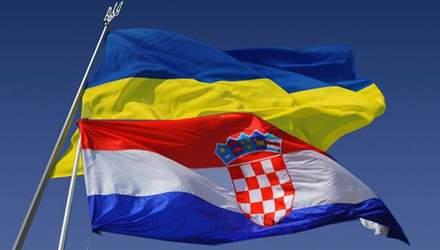 Питання моральності, – хорватський доброволець розповів, чому воює на Донбасі