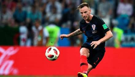 У разі перемоги над Францією я готовий зробити тату прямо на лобі, – хорватський футболіст