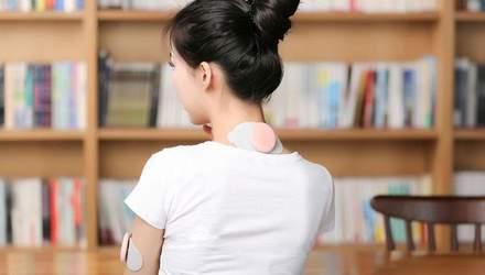 Xiaomi представила недорогий і компактний масажер