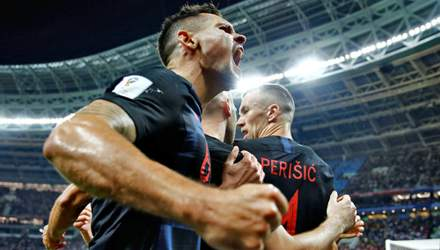 Збірна Хорватії: все, що потрібно знати про сенсаційного фіналіста ЧС-2018
