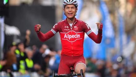Семиразовий чемпіон світу отримав перелом хребта на Tour de France: відео