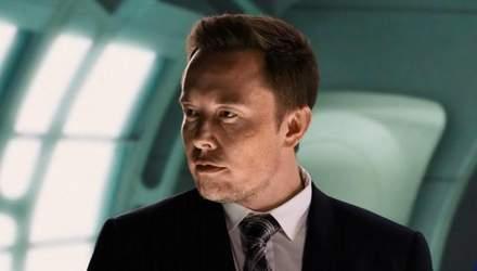 Маск розійшовся: глава Tesla обізвав рятувальника, що розкритикував його субмарину