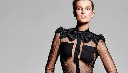 Бывшая подружка Ди Каприо снялась для Vogue Thailand: сексуальные фото