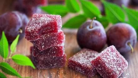 Які солодощі мають лікувальний вплив на організм: відповідь медиків