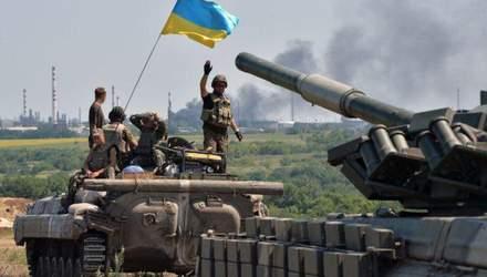Война на Донбассе может закончиться быстрее: Тука озвучил условие