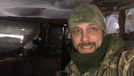 "Снайпер батальона ""Донбасс"": Invictus Games я променял на Авдеевку"