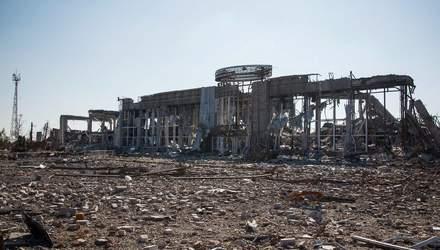 """""""Ми вірили в свої сили"""", – учасник боїв за Донецький аеропорт розповів деталі блокади"""