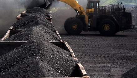 Торгівля на крові: як Україна купляє вугілля у терористів і фінансує війну на Донбасі