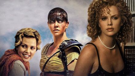 Шарліз Терон – 43: Топ найкращих фільмів атомної блондинки