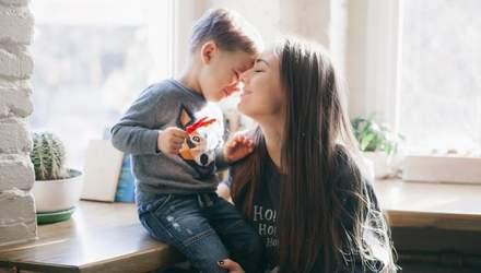 3 типи матерів та як вони впливають на майбутнє дітей