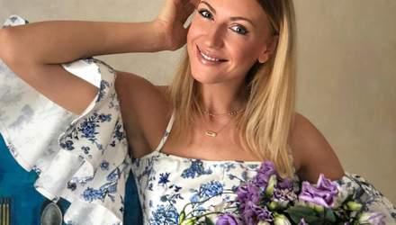 """Леся Нікітюк погодилась взяти участь у """"Танцях з зірками"""": кумедне відео"""