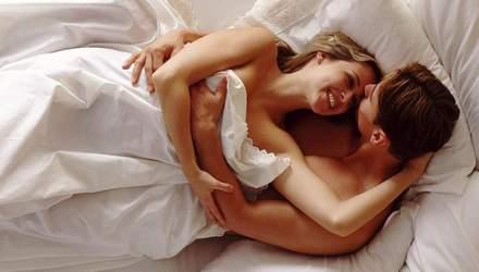 Який тип людей найкращий для сексу: цікаві дані