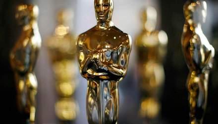 """На """"Оскарі"""" запровадять нову номінацію"""