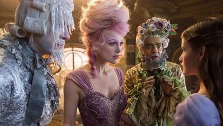 """""""Щелкунчик и четыре королевства"""": появился новый трейлер известной сказки"""