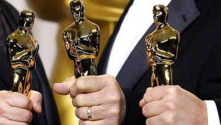 """Нова номінація на """"Оскарі"""" обурила мережу: подробиці"""