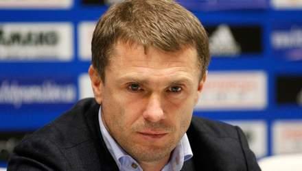 "Ребров станет экспертом телеканала ""Футбол"""