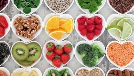 Яку небезпеку приховує здорове харчування