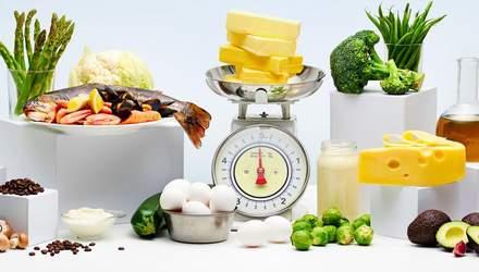 Популярна кето-дієта може викликати небезпечну хворобу