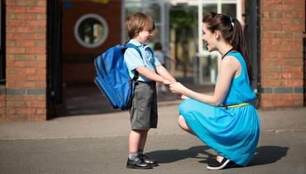 Як підготувати дитину до школи: поради Супрун