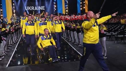"""""""Бойцы, чья воля сильнее чем тело"""": как украинские ветераны готовятся к """"Играм непокоренных"""""""