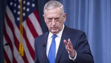 Для чого США потрібні космічні війська: глава Пентагону дав пояснення