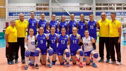 Збірна України здобула впевнену перемогу у старті відбору на Євро-2019