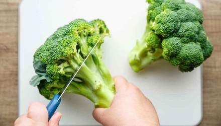 Назвали овощи, которые способны бороться с раком