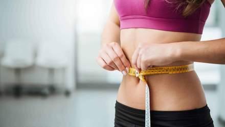 4 признака того, что вам не нужно худеть