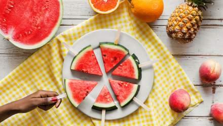 Чем опасна арбузная диета и кому она противопоказана