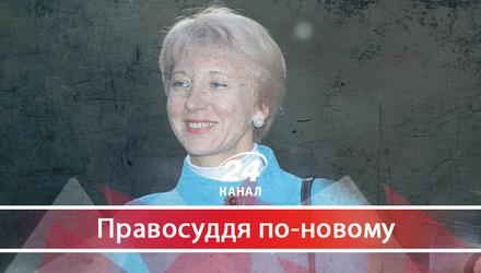Чому суддю-викривача Гольник не пускають до Антикорупційного суду