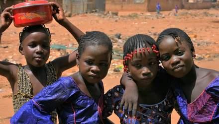 Амулеты из детей: о чем говорят ритуальные убийства в Малави