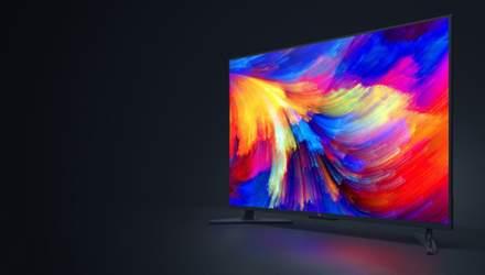 Популярний телевізор Xiaomi Mi TV 4A можна придбати на офіційному сайті: ціна техніки