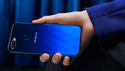 Бюджетний селфі-смартфон Oppo F9 Pro офіційно презентували: огляд, характеристики, ціна