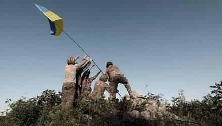 Что стоит знать об истории флага Украины: интересные факты