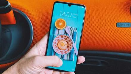 Смартфон Vivo V11 Pro: появилась дата релиза новинки