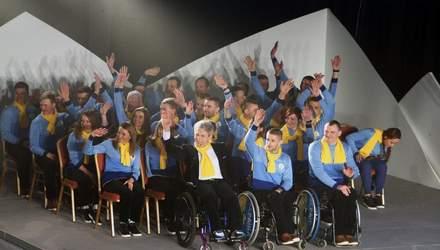Українські паралімпійці вразили своїм результатом на ЧЄ з легкої атлетики