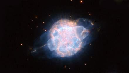 """NASA опубликовало невообразимый снимок """"космического глаза"""": фото"""