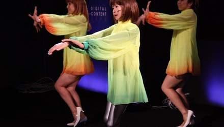 Штучний інтелект навчили робити зі звичайних людей професійних танцюристів
