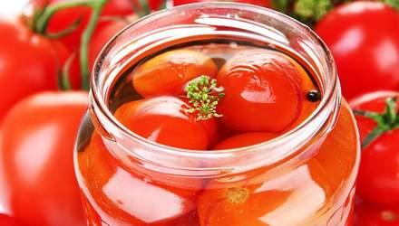 Як консервувати помідори: смачні рецепти приготування на зиму