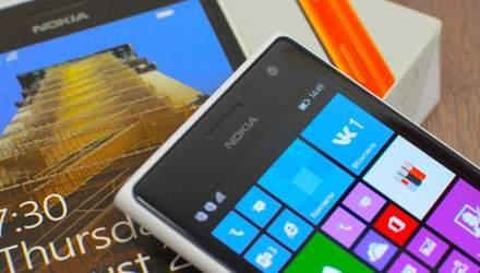 Відомий бренд готується відродити смартфони Nokia