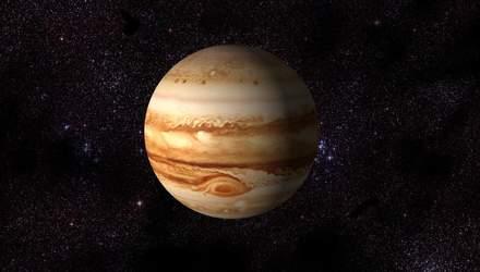 Вчені запропонували нову теорію утворення Юпітера