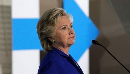 Китайські хакери зламали пошту Клінтон: Трамп вимагає розслідування